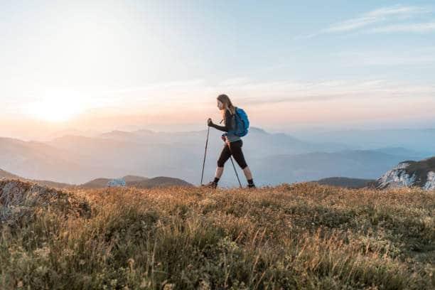 GR20 randonnée femme seule étapes